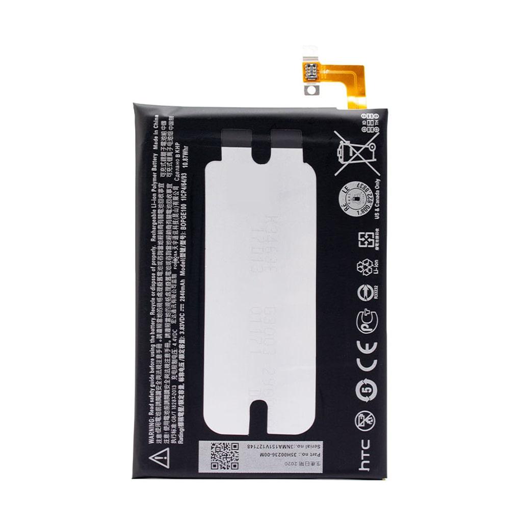 باتری گوشی HTC One M9 Plus مدل BOPGE100